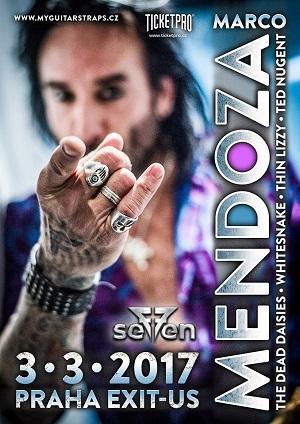 Mendoza seven