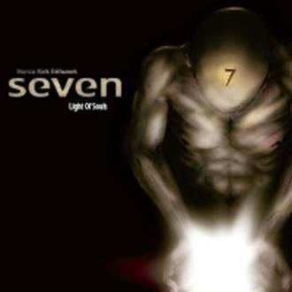 CD SEVEN Light of souls